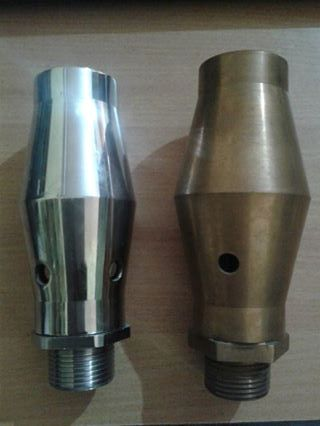 fountain nozzle supplier in kalyan thane